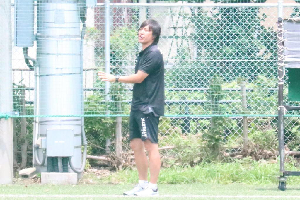 小野貴裕氏