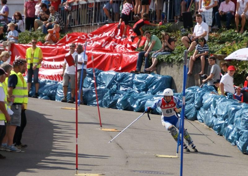 2010世界選手権SL1