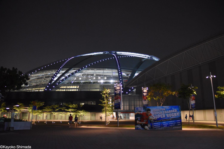 シンガポール国立競技場