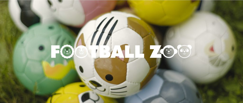 sfida FOOTBALL ZOOで遊ぼう!