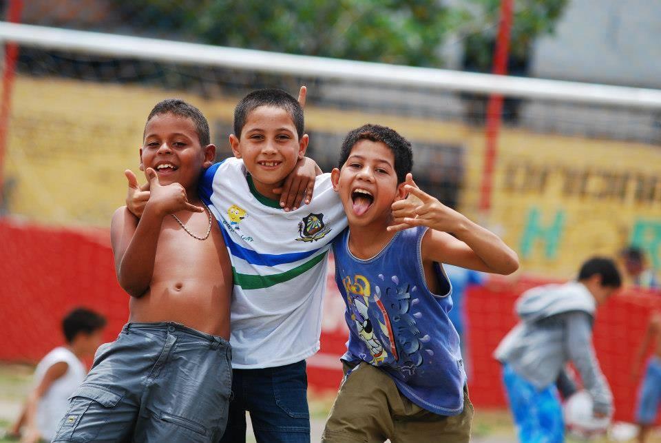 love.fútbol