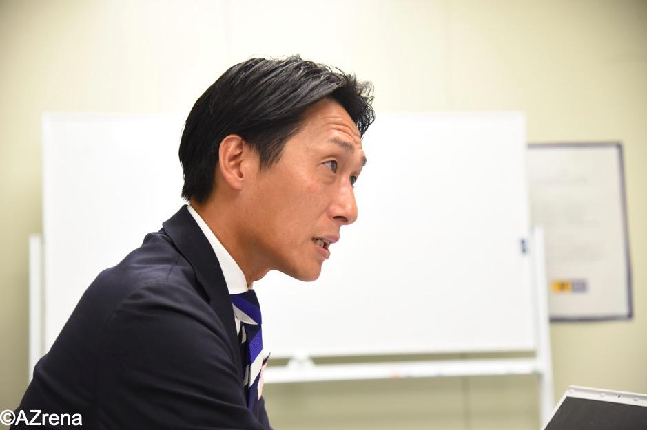 倉田研太郎さん